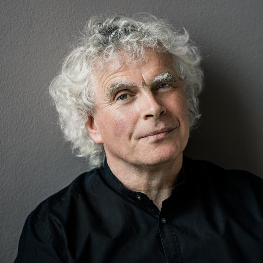 Online nézhető Bartók Kékszakállúja Simon Rattle vezényletével